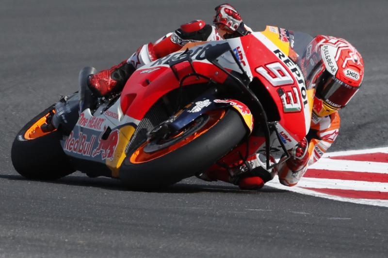 MotoGP Grand Prix of Aragon 2019: Race Schedule, Live Stream and Top Riders
