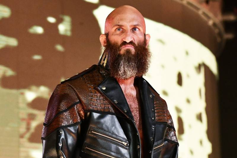 Image result for Tomasso Ciampa""