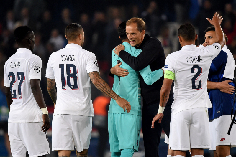 Top Winners and Losers After Wednesday's Champions League Matchday 1 Results