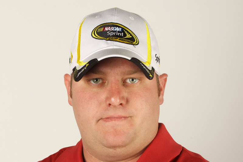NASCAR's Nick Harrison Had Cocaine, Oxycodone, More in System at Time of Death