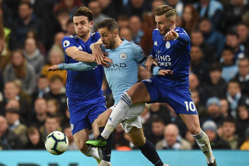 B/R Football Ranks: Manchester City's Rumoured Transfer Targets for 2020