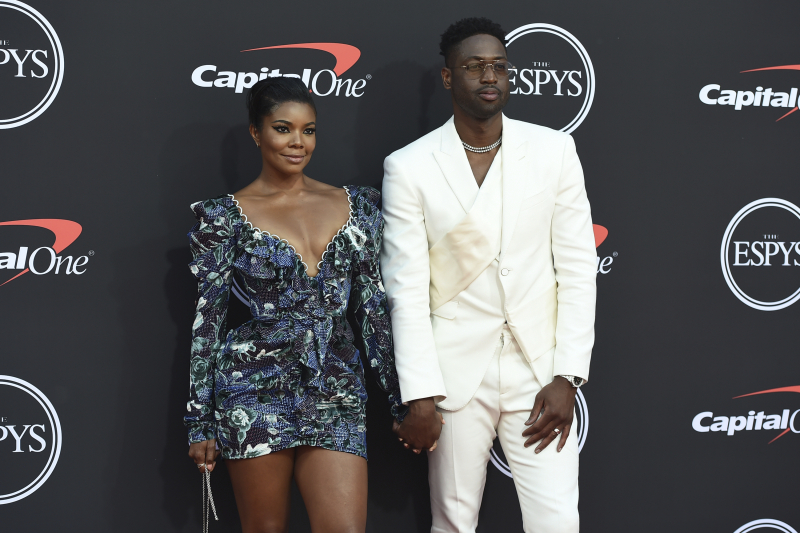 Dwyane Wade, Gabrielle Union Put Miami Beach Mansion Up for Sale for $32.5M