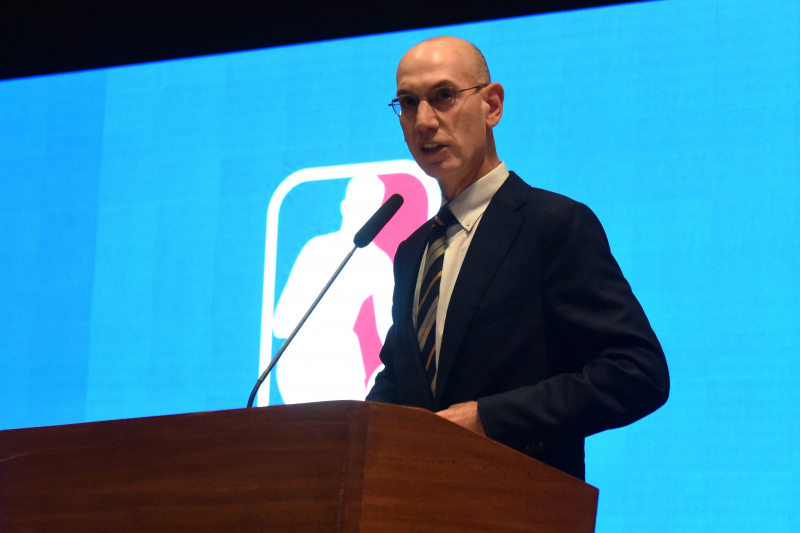NBA Passes Changes Enforcing Stricter Measures to Free Agency Tampering Rules