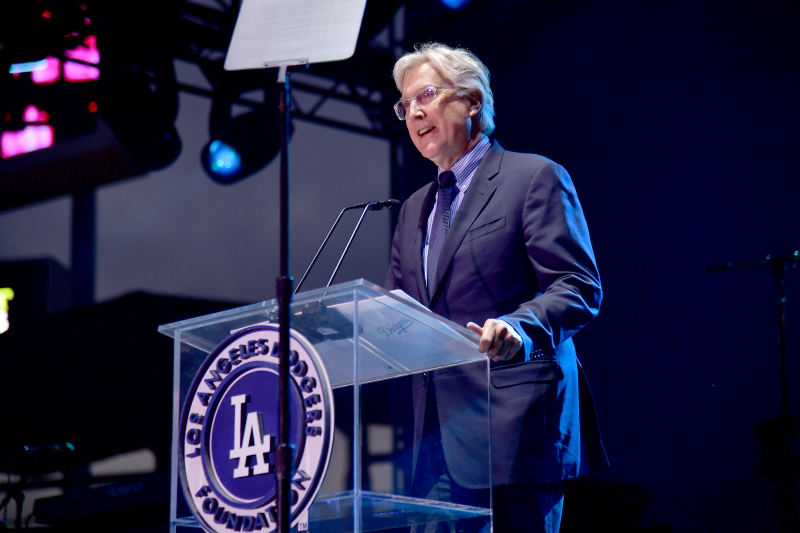 Dodgers Rumors: Robert L. Plummer, Alan Smolinisky Added to Ownership Group