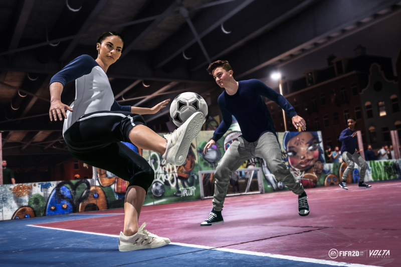 FIFA 20: Top Young Star Player Ratings, Release Date and Best New Features