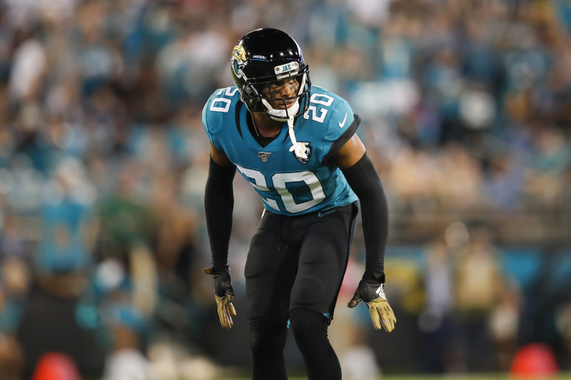 Jalen Ramsey Rumors: Jaguars Owner Shad Khan Willing to Give CB Big Contract