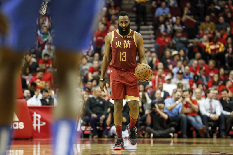 NBA Approves Changes to Traveling Rule Violations, Starting Lineup Protocol