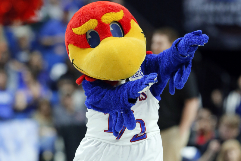 Report: NCAA Expected to Issue Notice of Major Violations to Kansas Basketball