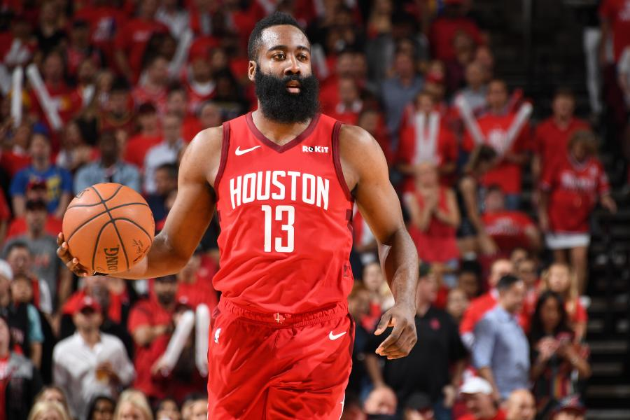 James Harden Is About to Unleash the NBA's Next Great Signature Move