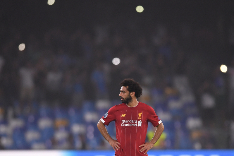 Frank Lampard: 'Superstar' Mohamed Salah's Talent Was Visible at Chelsea