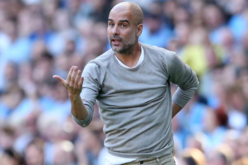 Pep Guardiola Calls Liverpool 'One of the Best Teams I Have Ever Seen'