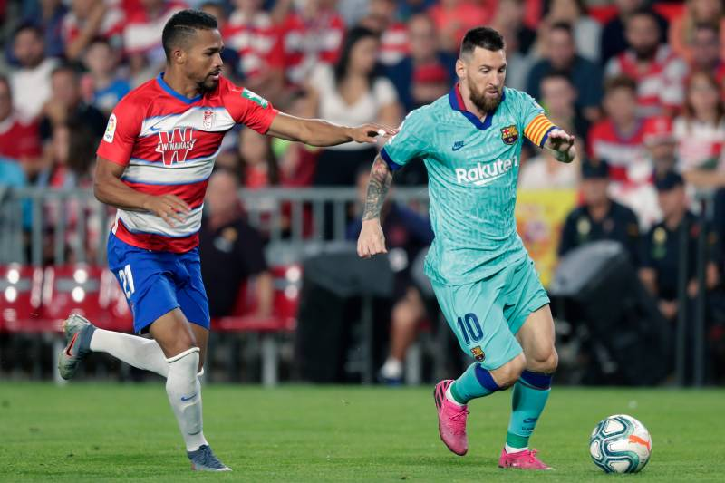 La Liga Results 2019 Week 5 Final Scores And Updated Table