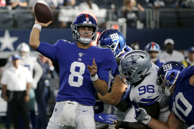 NFL Week 3 Live Stream Guide, Game Times and TV Schedule