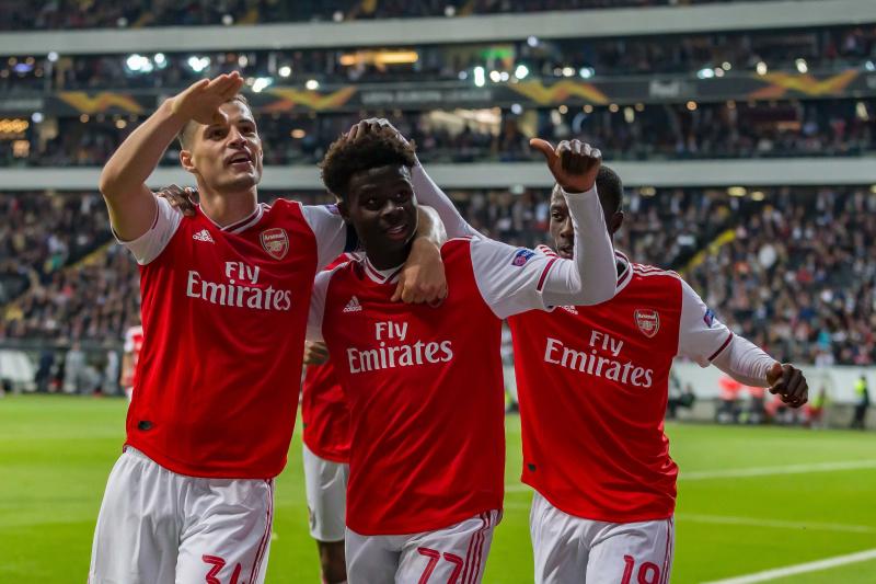 Arsenal vs. Nottingham Forest: Odds, Live Stream for 2019 EFL Cup