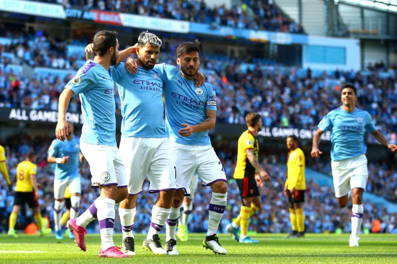 Preston North End vs. Manchester City: Odds, Live Stream for 2019 EFL Cup