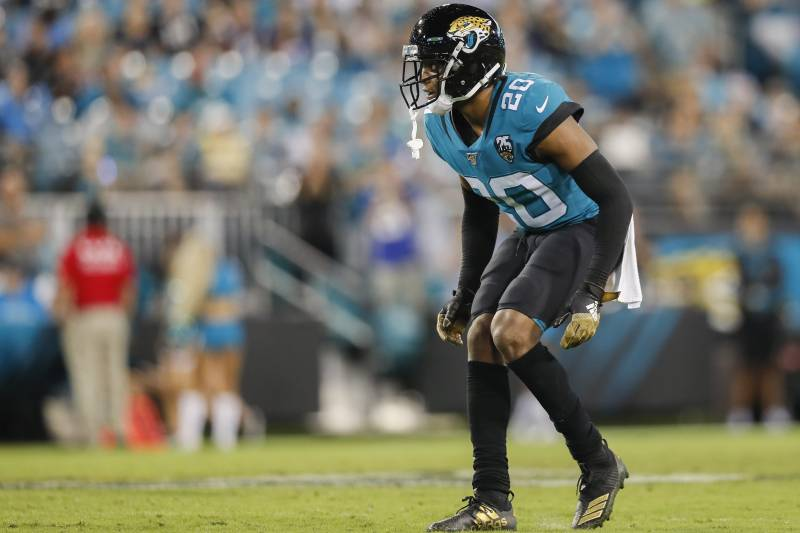 Jaguars Cb Jalen Ramsey Traded To Rams For 2 1st Round Draft