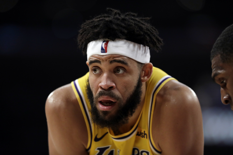 Lakers Rumors: Latest Buzz Surrounding JaVale McGee and Roster Flexibility