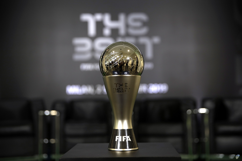 2019 Best FIFA Football Awards: Date, Time, Nominees, Live Stream, Predictions