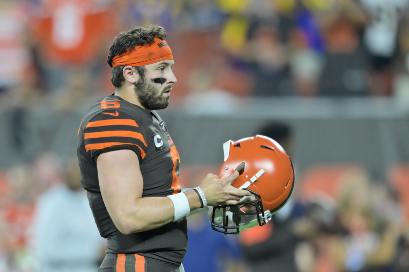 Freddie Kitchens, Baker Mayfield Are Holding Back the Cleveland Browns