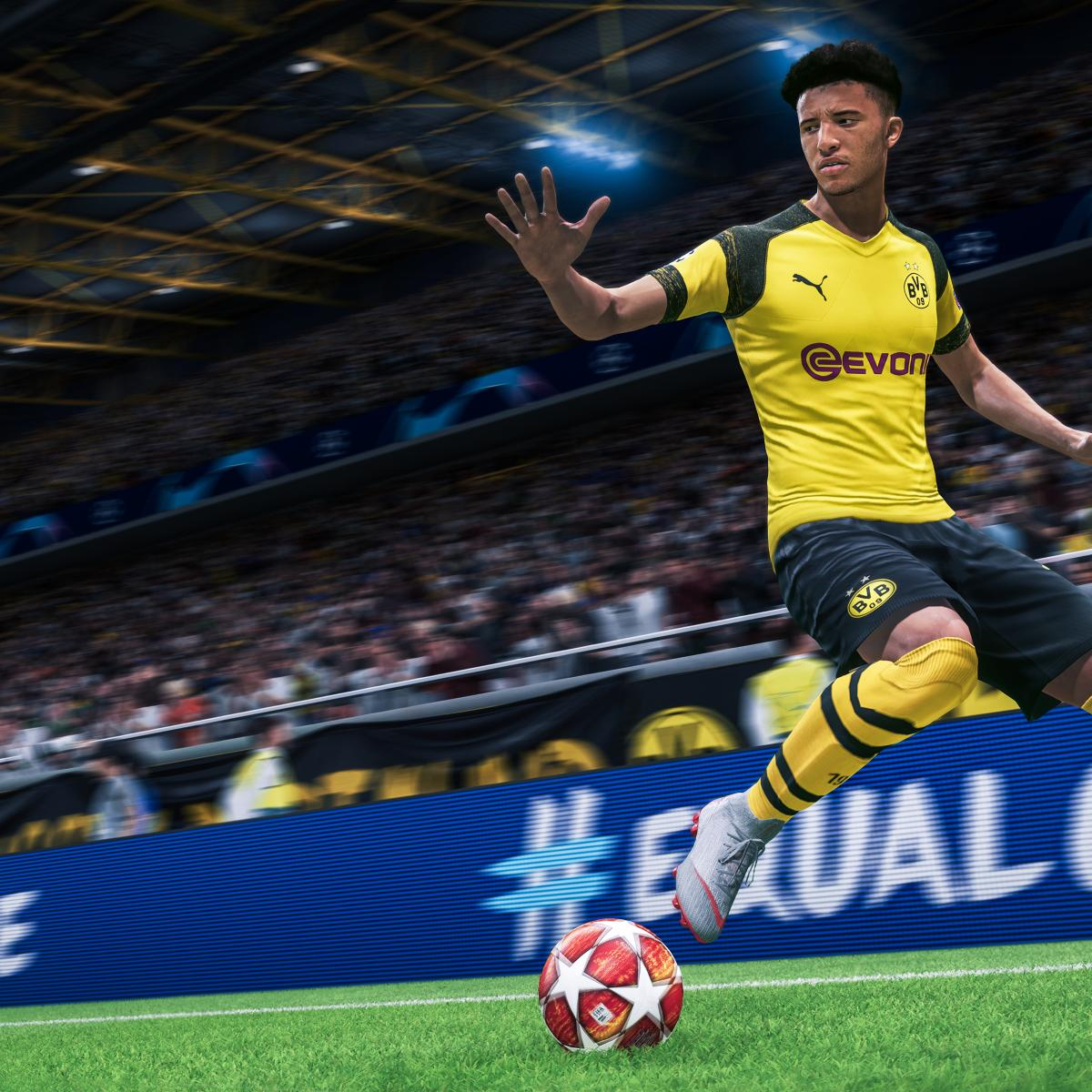 FIFA 20 Review: Defending Shows Glimpse of Future as FUT and Volta Disappoint
