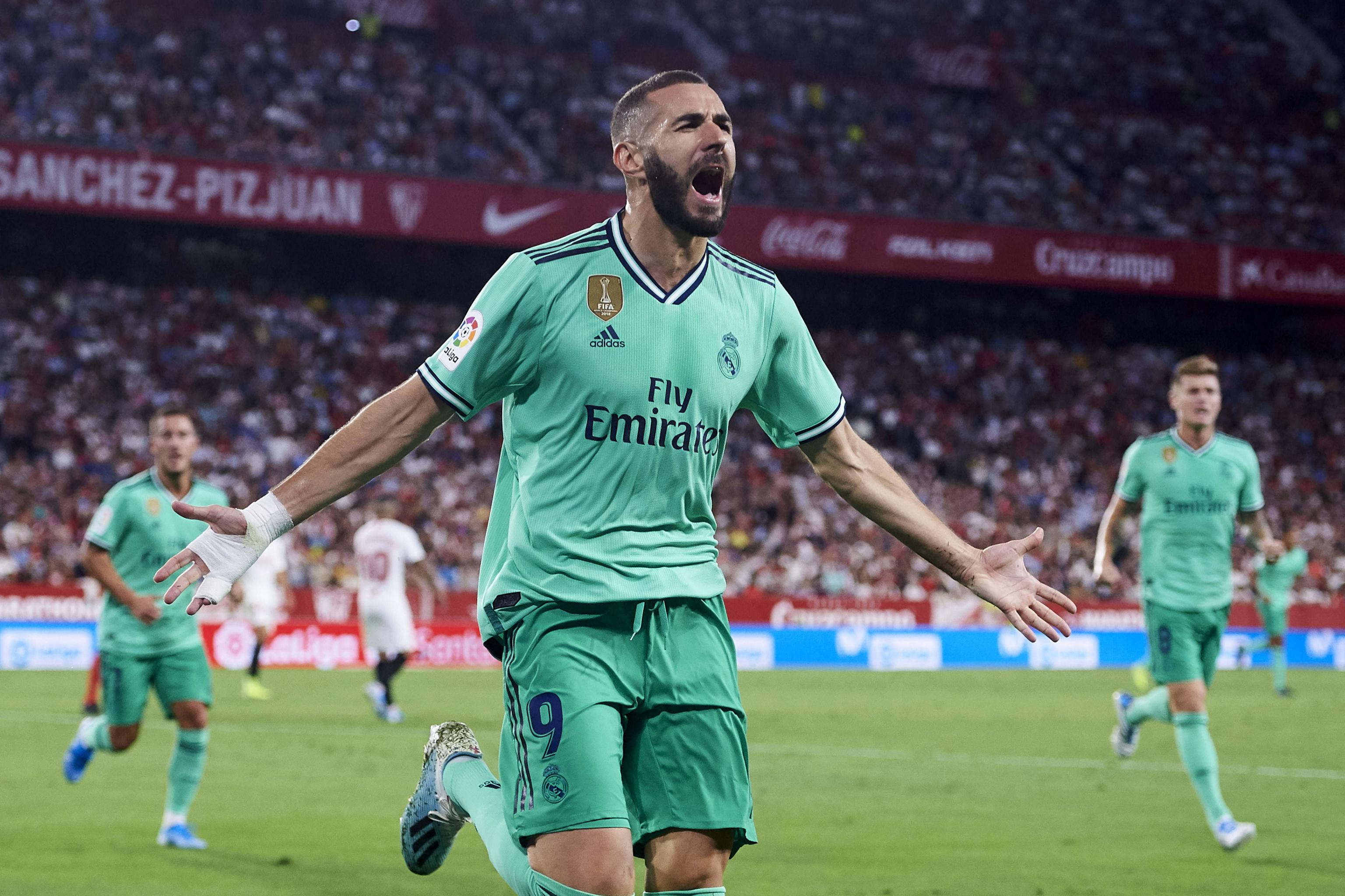 Real Madrid Vs Osasuna Odds Live Stream Tv Schedule And Preview Bleacher Report Latest News Videos And Highlights