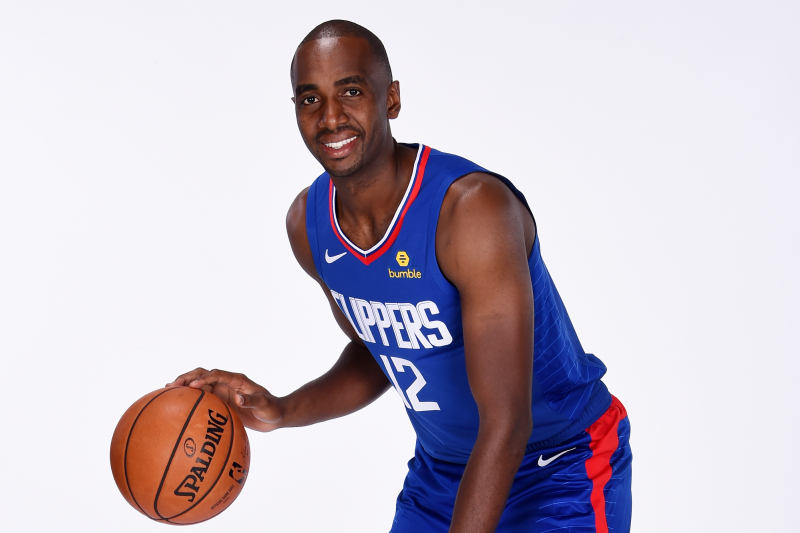 Rockets Rumors: 'Houston Maintained Extreme Interest' in Luc Mbah a Moute
