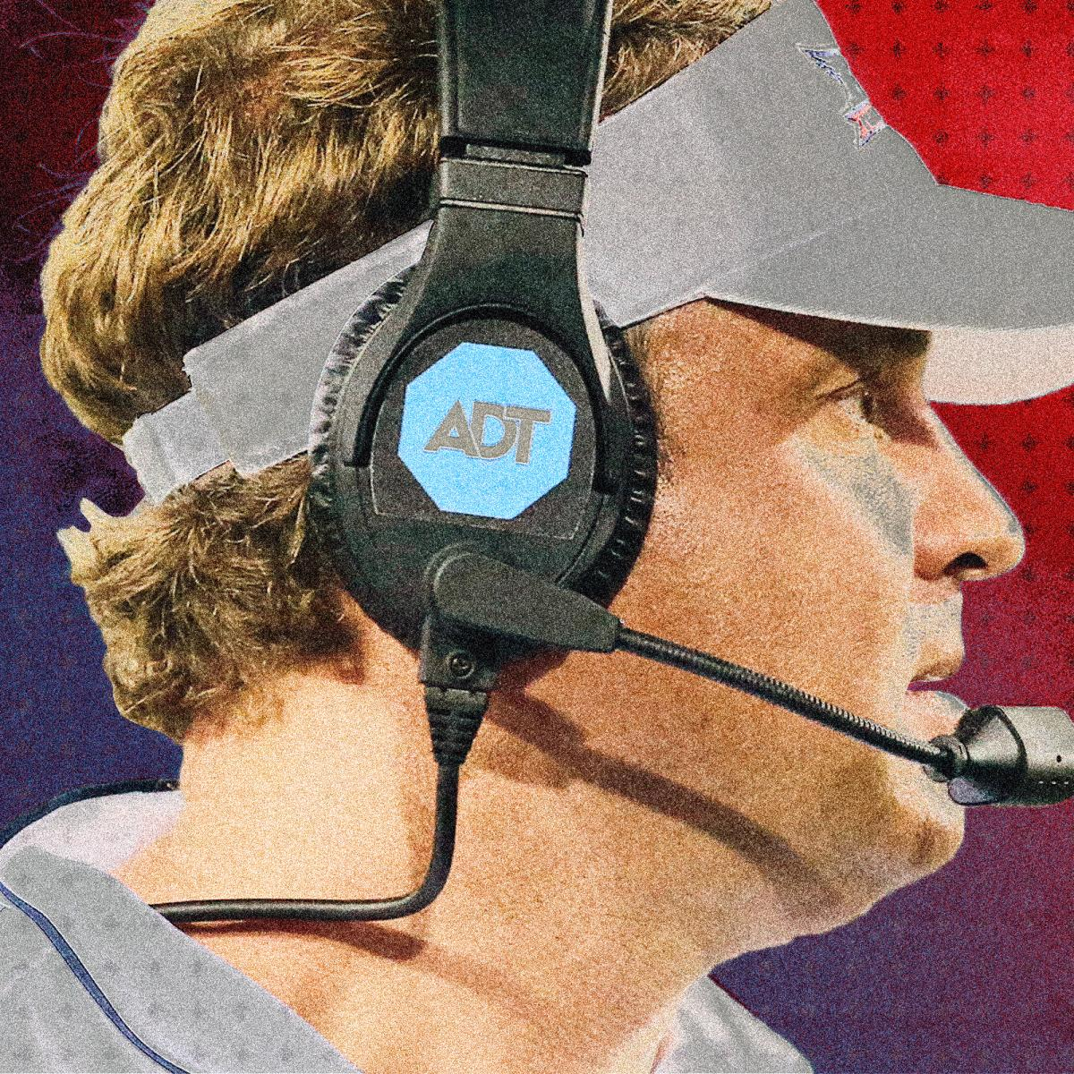Introspective and at Peace, Lane Kiffin Talks About His Path to a Happier Place