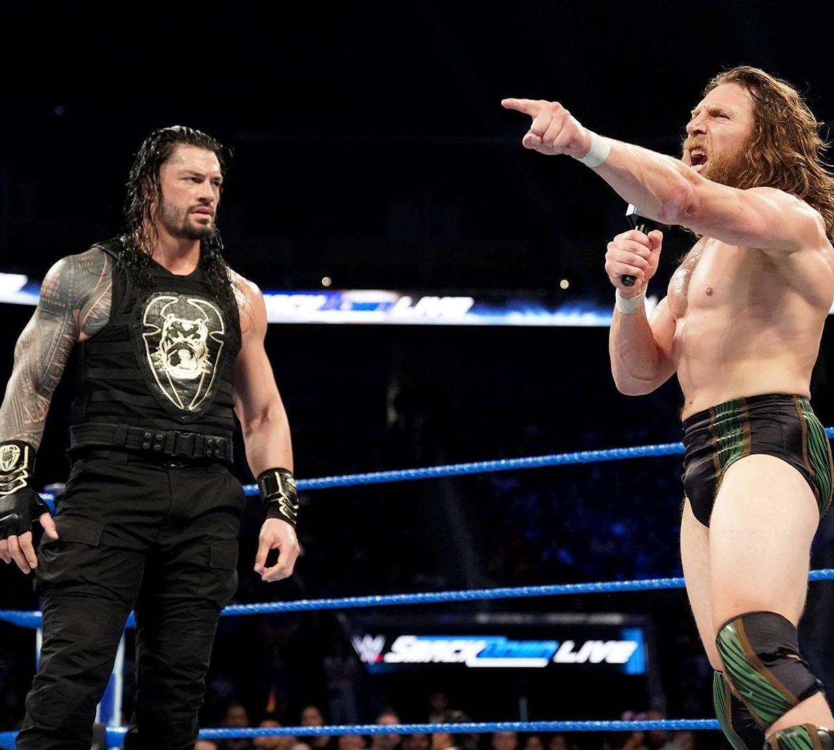 Daniel Bryan Babyface Turn Threatens Heel Depth and More WWE SmackDown Fallout
