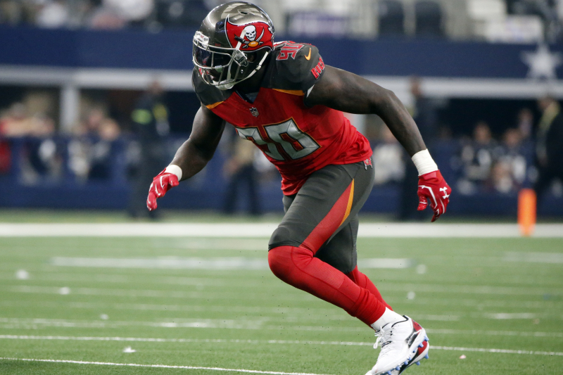 Buccaneers Rumors: Jason Pierre-Paul Reworks Contract; Will Be FA After Season