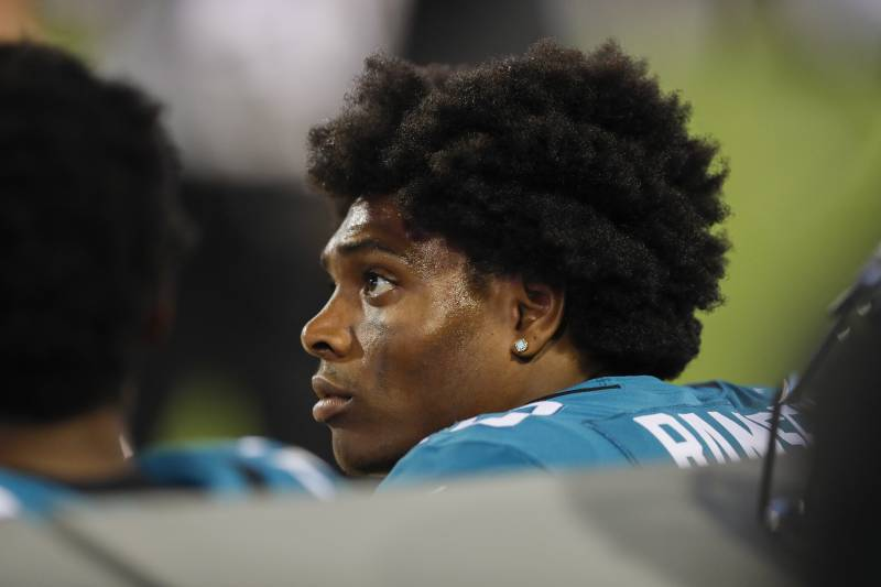 Jaguars Have Only Themselves To Blame For The Jalen Ramsey