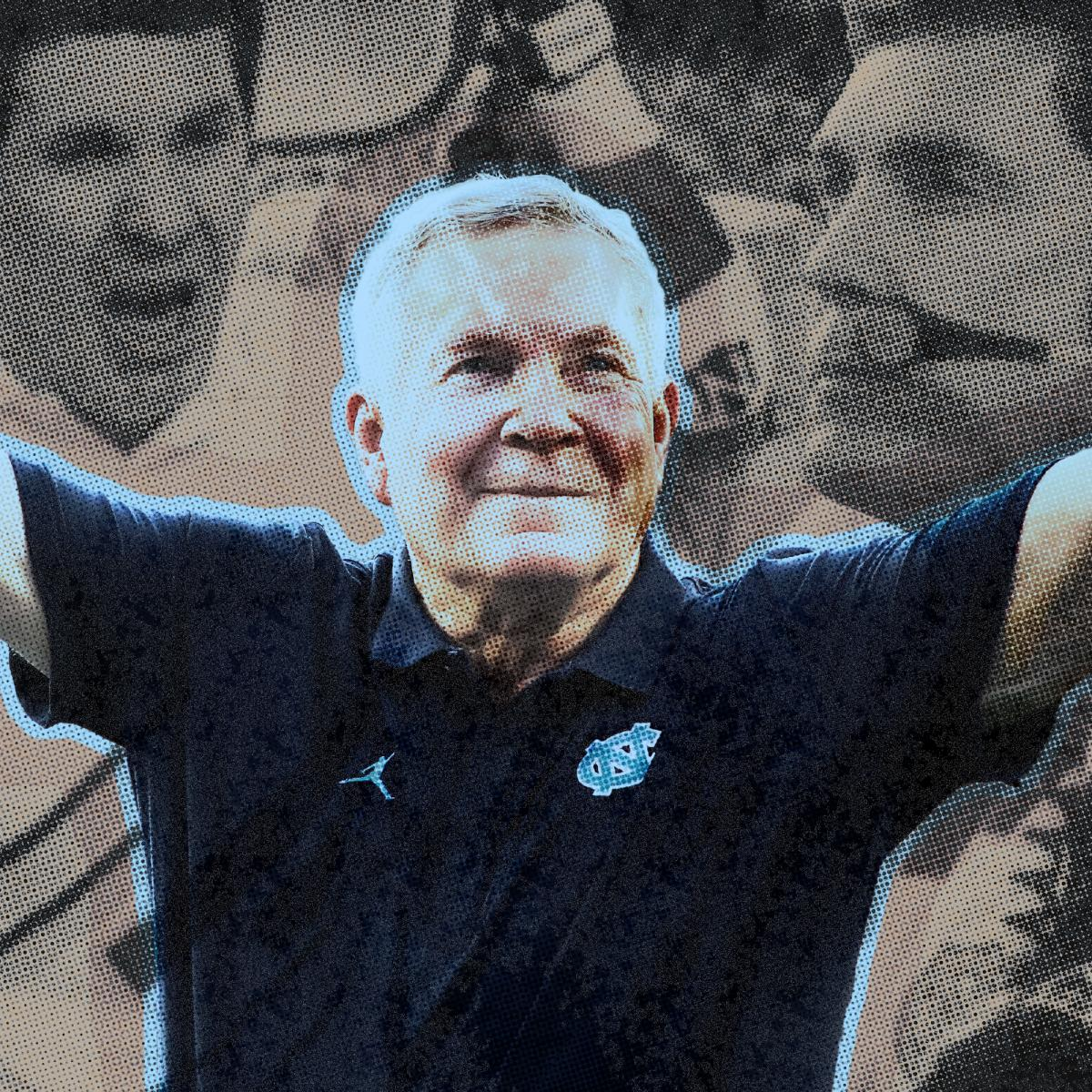 Return of the Mack: Why UNC's Head Coach Mack Brown Couldn't Stay Away