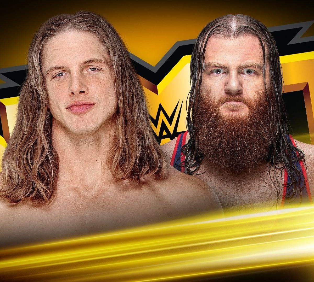 WWE NXT Results: Main Event Falls Short and Biggest Takeaways from 2nd USA Show