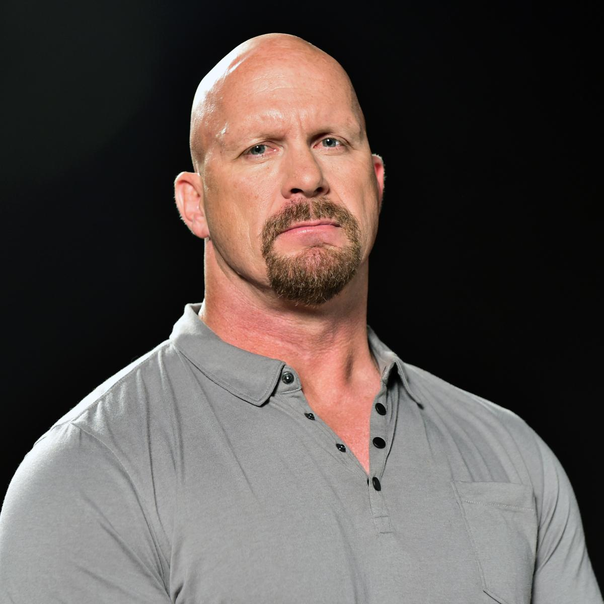 Stone Cold Steve Austin Admits He Could Wrestle 1 More Match Ahead of WWE Return