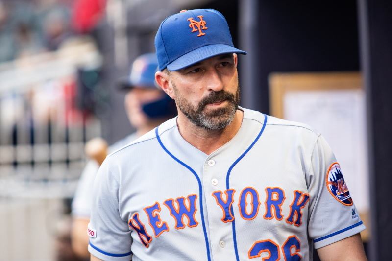 Mets Rumors: Mickey Callaway Remaining with Team Would Be a Surprise
