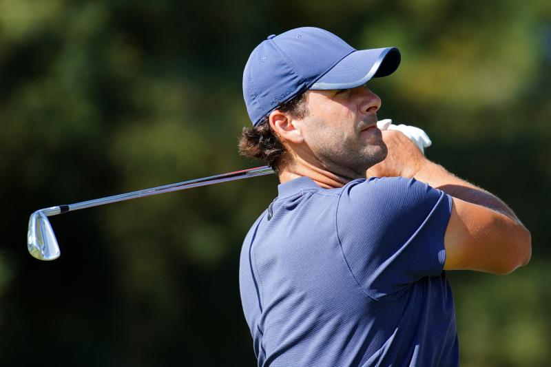 Tony Romo Misses Safeway Open Cut, Will Call Vikings vs. Bears for CBS on Sunday