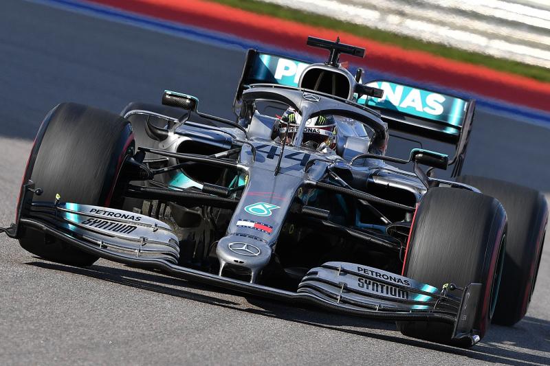 Lewis Hamilton Wins 2019 Russian F1 Grand Prix After Sebastian Vettel Retires