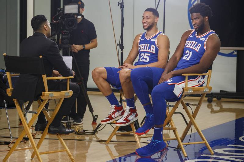 Www sixers video download
