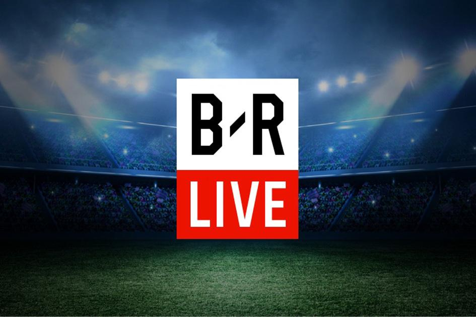 What's on B/R Live This Month (October 2019)
