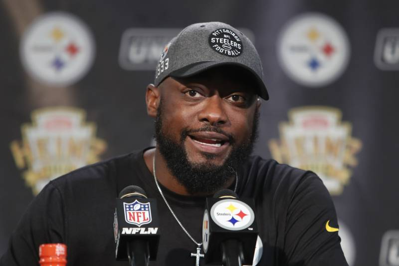 Mike Tomlin Calls Bengals Win A Springboard For Steelers