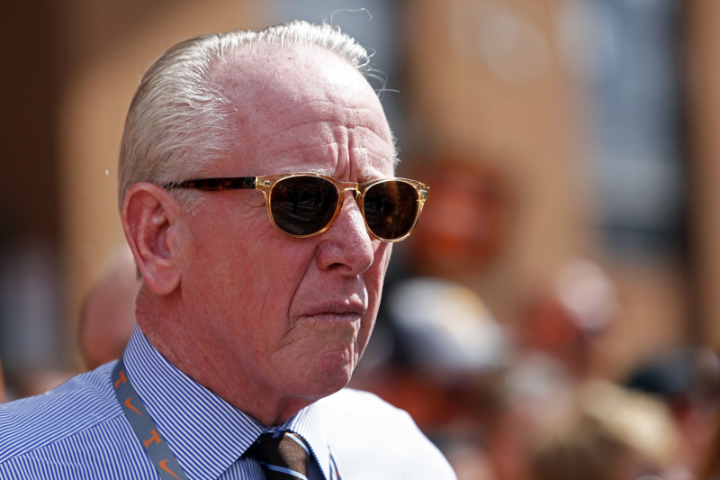 Archie Manning Says Grandson Arch 'Ahead' of Peyton and Eli as a Freshman
