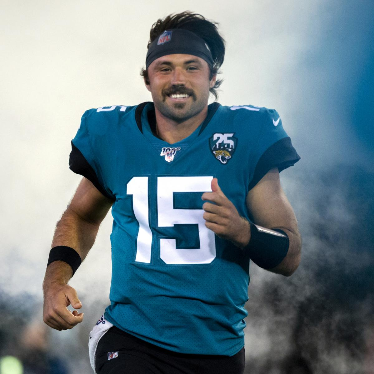 Jaguars Sell Special Ticket Package Amid Gardner Minshew's New-Found Fame