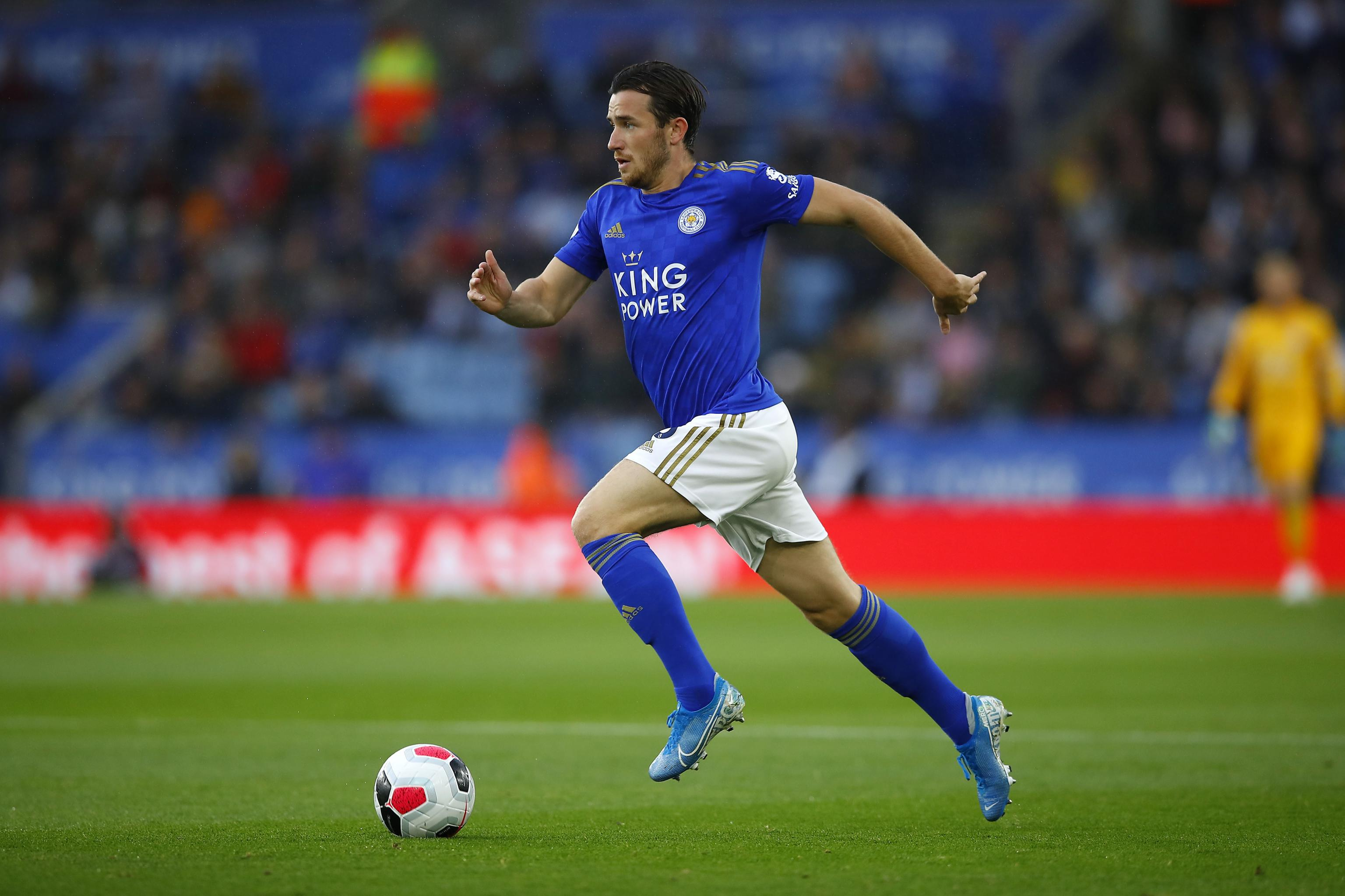 Ben Chilwell: 'No Regrets' over Leicester Stay Amid Previous ...