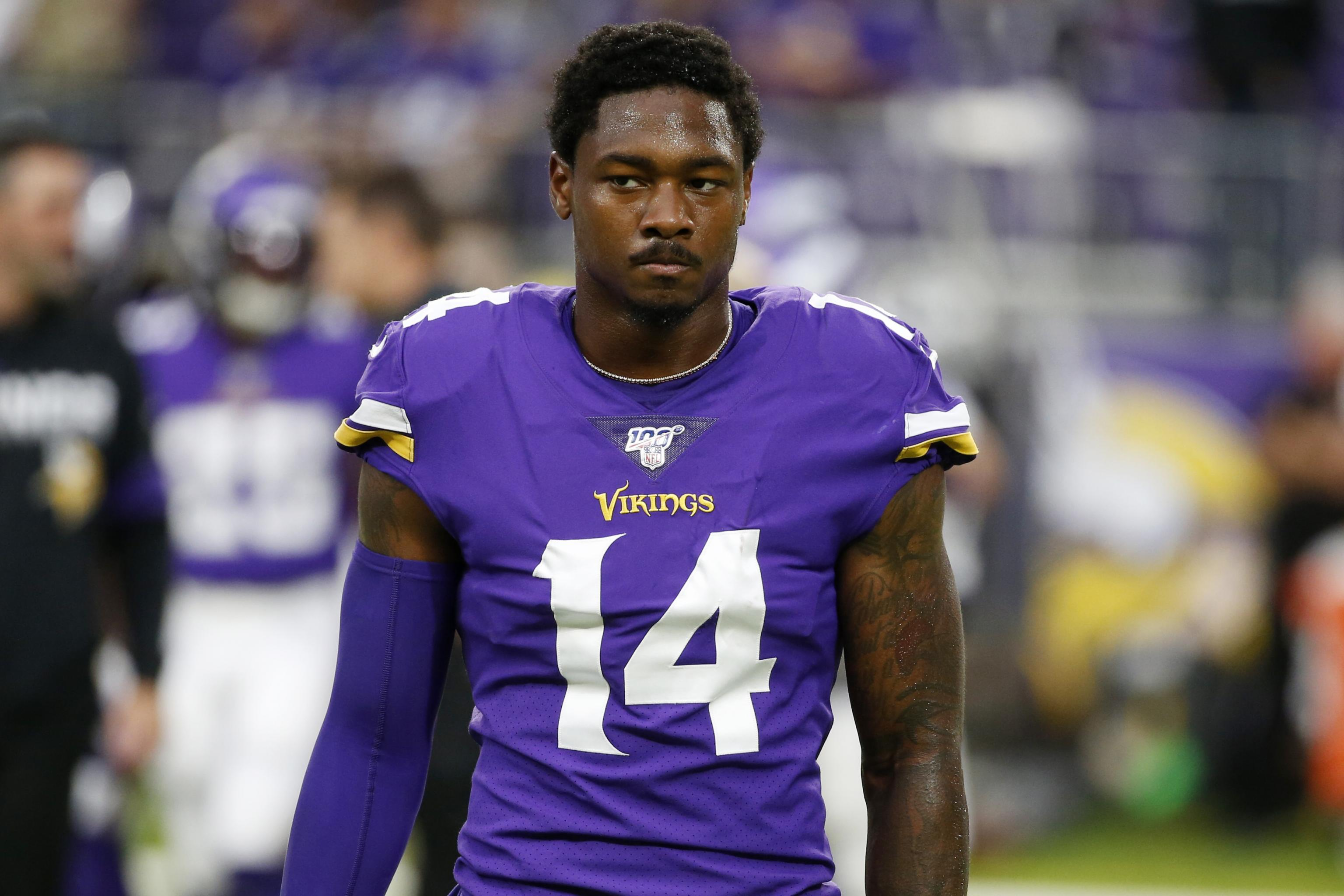 Vikings Have Absolutely No Reason to Trade Stefon Diggs Despite ...