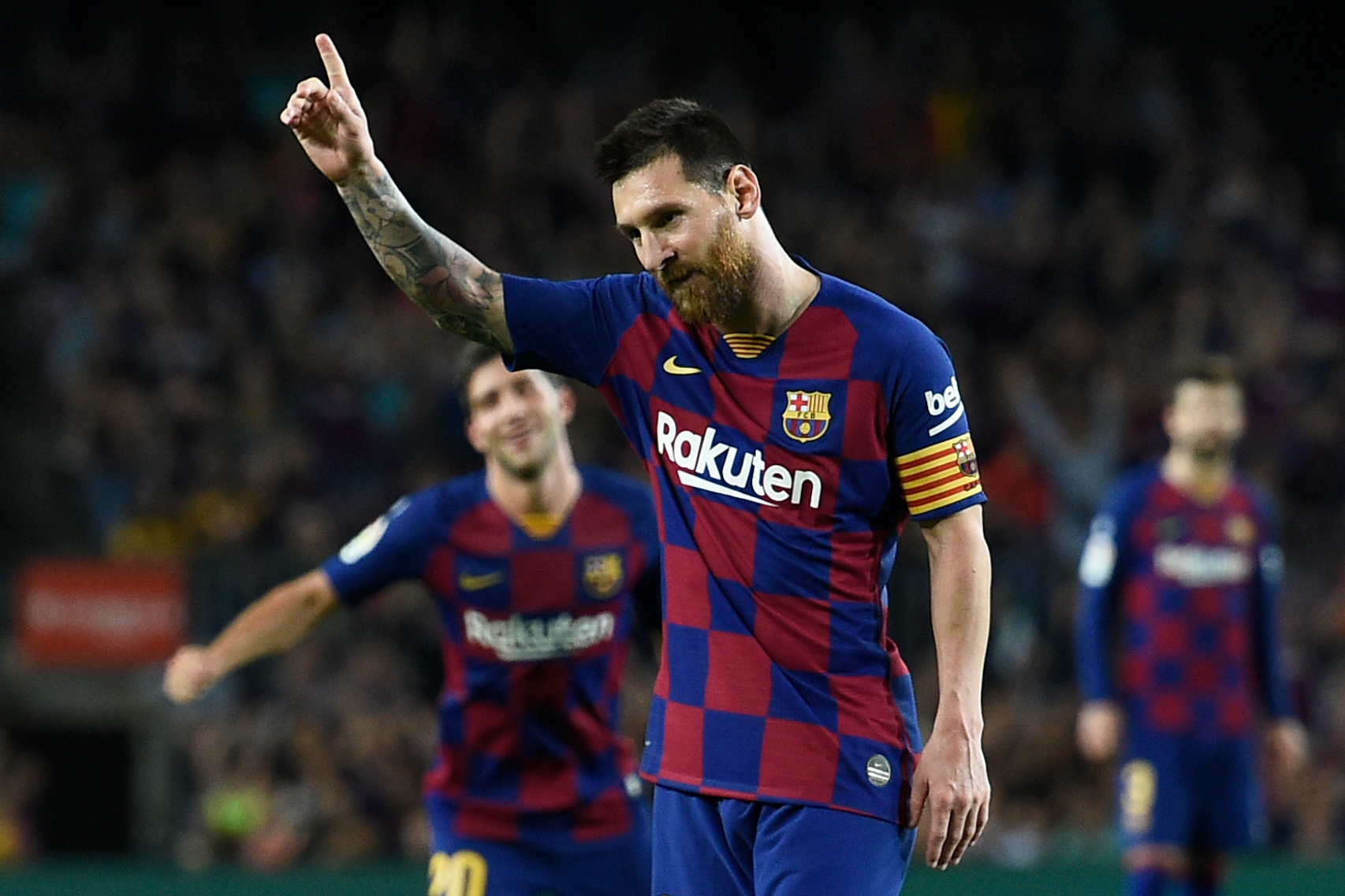 La Liga Table 2019 Week 8: Standings and Final Scores After Sunday |  Bleacher Report | Latest News, Videos and Highlights