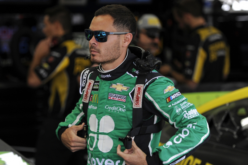 NASCAR at Dover 2019 Results: Kyle Larson Wins, Advances to Final 8