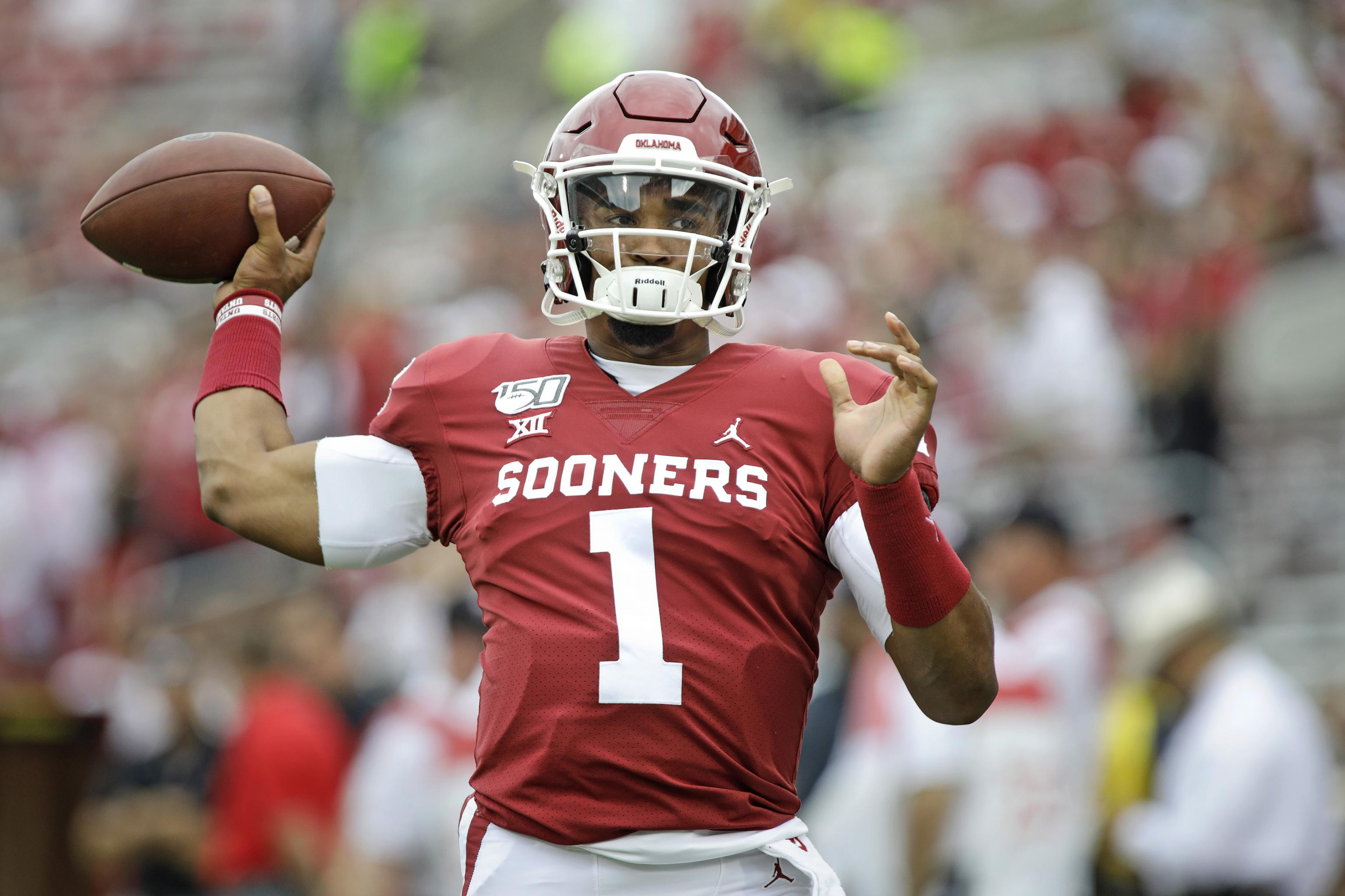 College Football Picks Week 7 Odds Predictions Schedule Rankings For Top 25 Bleacher Report Latest News Videos And Highlights