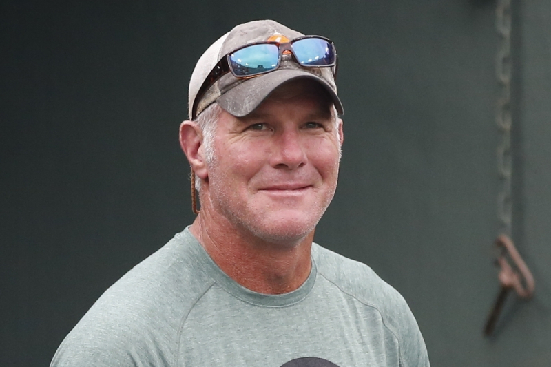 Packers Legend Brett Favre 'Absolutely' Wonders If He Played in the NFL Too Long