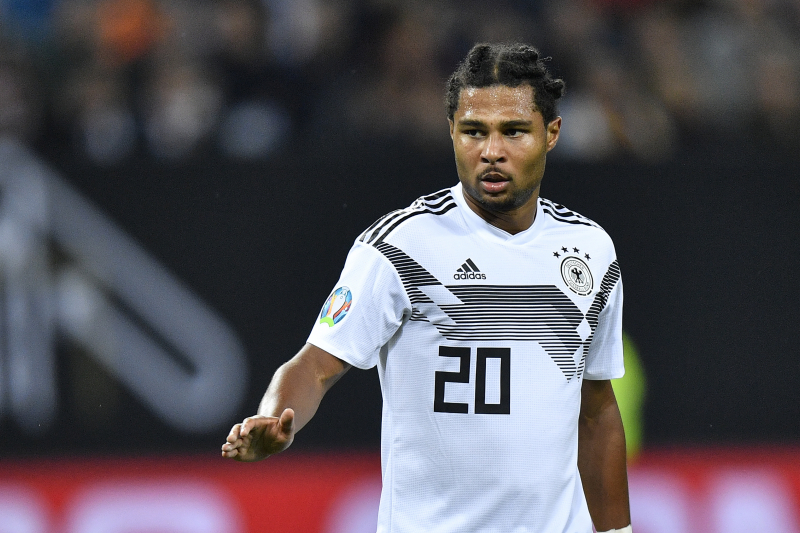 Germany vs. Argentina: 2019 Friendly Odds, Time, Live Stream and TV Schedule