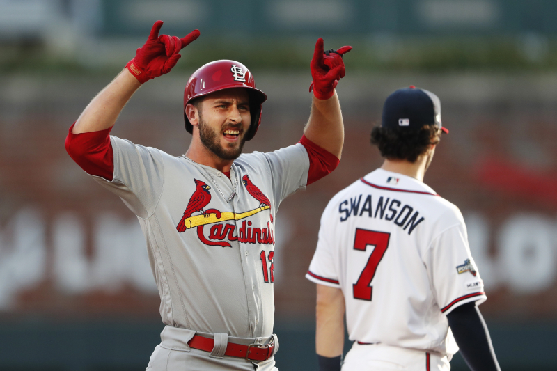 Cardinals Advance to NLCS After Historic Inning Leads to Blowout vs. Braves