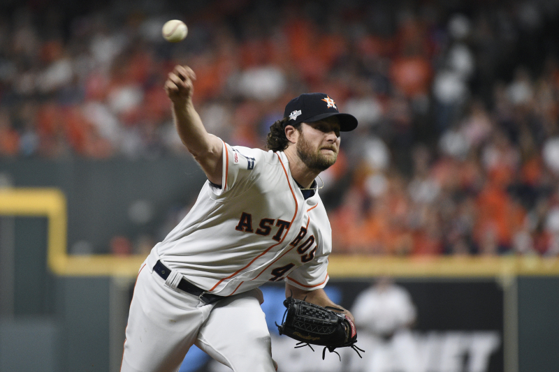 MLB Playoffs 2019: Odds, TV Schedule, Predictions for Final ALDS Games